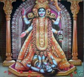 Jai Kali