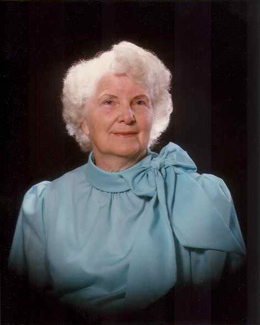 Phyllis Seckler