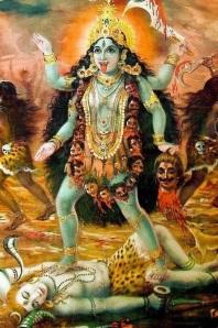 Great Goddess