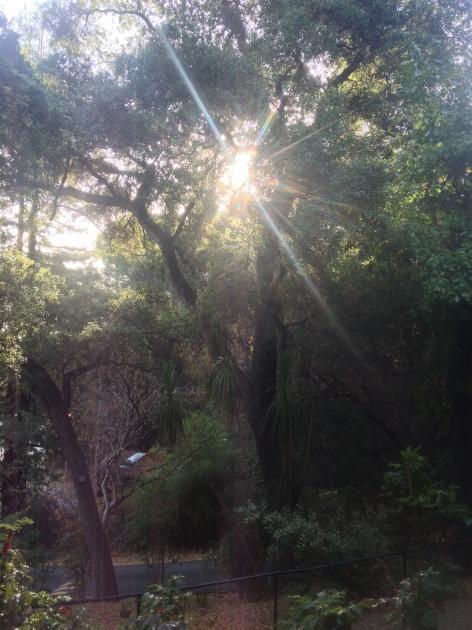 equinox hike