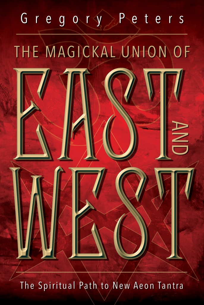Magickal Union East West