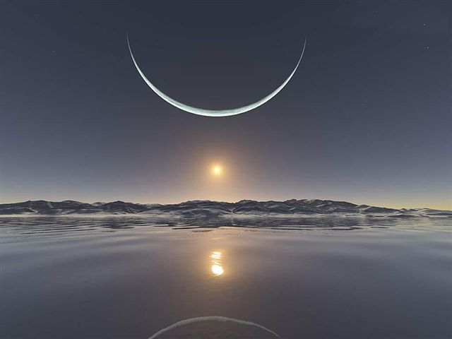 sun-moon-northpole